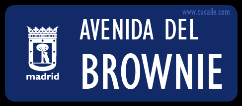 cartel_de_avenida-del-Brownie_en_madrid