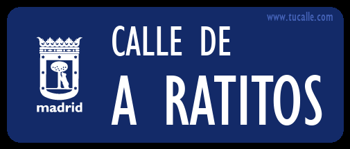 cartel_de_calle-de-A ratitos_en_madrid