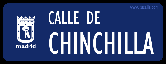 cartel_de_calle-de-CHINCHILLA_en_madrid
