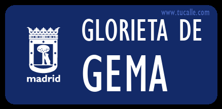 cartel_de_glorieta-de-Gema_en_madrid